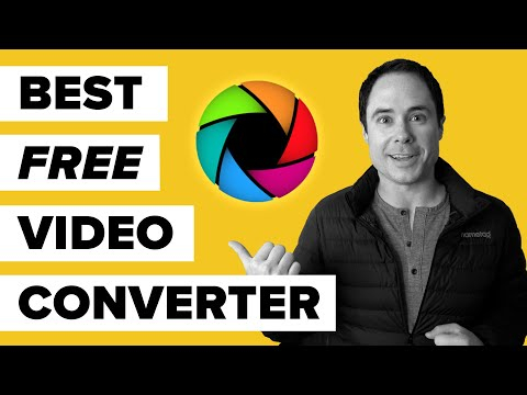 The Best Video Converter for Windows and Mac