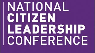 Citizen Leaders Unite This Weekend In Washington D.C.!