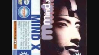 DJ Mind-X Mixtape 05.1998