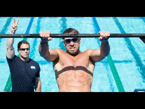 The Pool: Men's Heat 3 - 2013 CrossFit Games