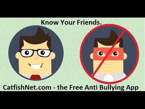 CatfishNet Explaining How It Protects Teens & Parents Online