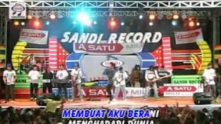 Via Vallen - Pandangan Pertama (Official Music Video)
