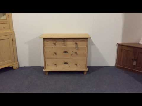 dating antique furniture drawers