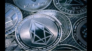 EOS 20 Day Congestion; Ethereum Istanbul Upgrade Announced; $500K Bitcoin + 'Flippening' Gold