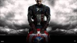 Repeat youtube video Captain America Soundtrack- 25 Captain America