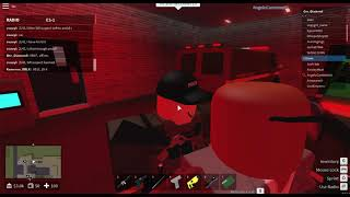 New Haven County Law Enforcement | Performing a search warrant!! | ROBLOX | #8
