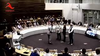 Hardenberg: Gemeenteraad van 16 oktober 2018
