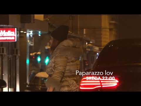 Promo paparazzo lov sreda 16.01.2019 u 22:00h
