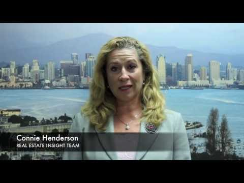 Oceanside real estate agent CONNIE - what area do you specialize in?