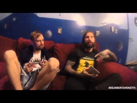 The Used and Every Time I Die Interview – The Noise  | House of Blues