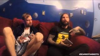 The Used and Every Time I Die Interview – The Noise ​​​ | House of Blues
