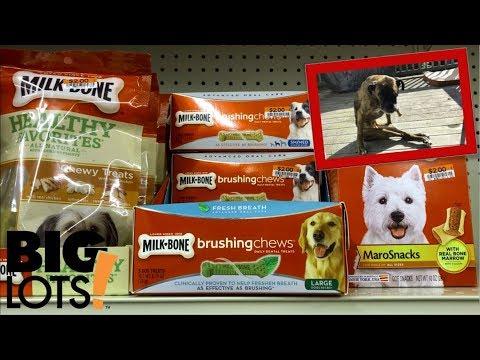 milk-bone-brushing-chews-review- -freshens-your-dog's-breath!