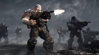Full Track of Heron Blue by the Sun Kil Moon from the Gears Of War 3 - Ashes to Ashes Trailer