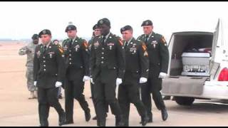 ssgt omar aceves kia homecoming jan 2011