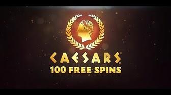 Caesars Slots - American festival