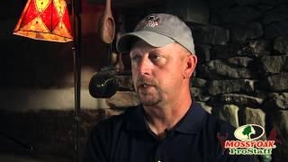 Mistakes Turkey Hunters Make-Mossy Oak Pro Staff - Perry Peterson