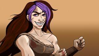 QUEEN OF BARBARIANS! | Conan Exiles - Funny Moments