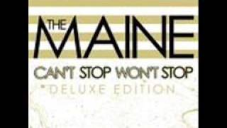 Pour Some Sugar On Me-The Maine