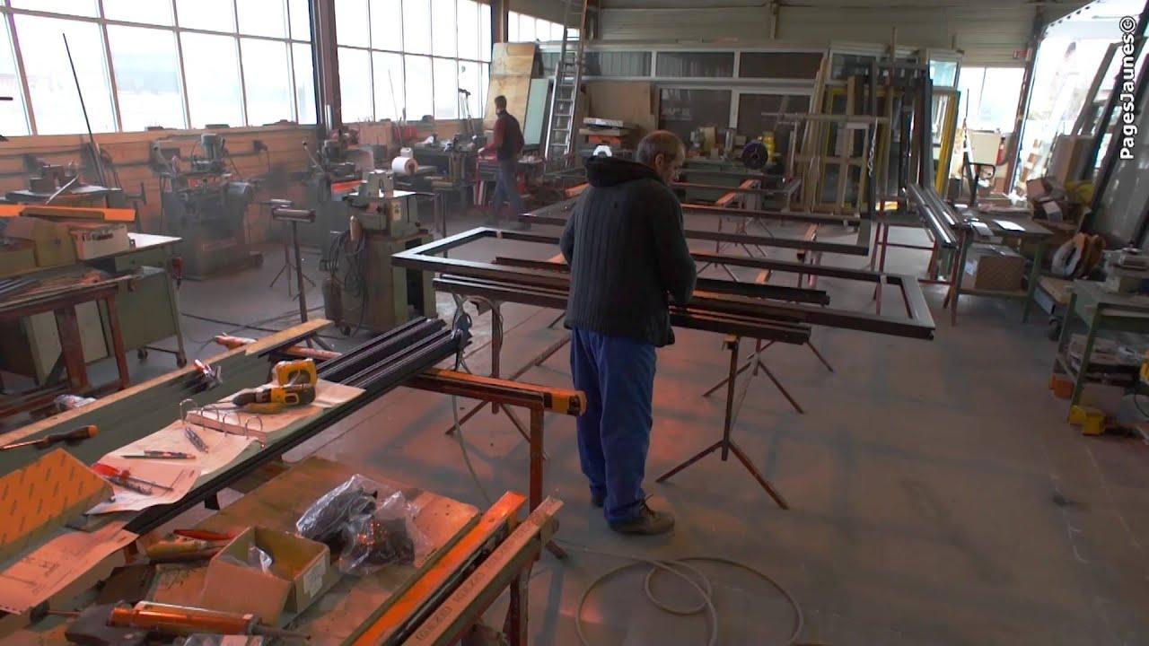 Menuiserie Pouilly En Auxois hirth menuiserie aluminium à sentheim dans le département du haut-rhin 68