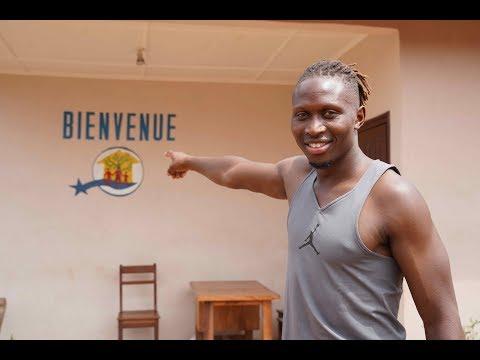 ASSOCIATION YANGA-MBIWA : Ouverture du complexe scolaire à Bangui - Centrafrique