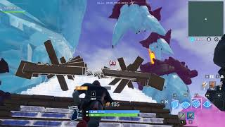 ICE CLIMBERS By di-co - Fortnite Creative Mode Featured Custom Island - Code