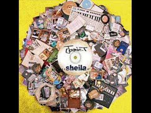 Jamie T - Sheila (Explicit Version)