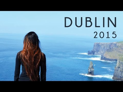VLOG #62: Vacation to Dublin, Ireland | April 18 - 21, 2015