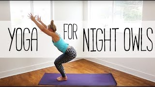 Baixar Yoga For Night Owls - Tay TV