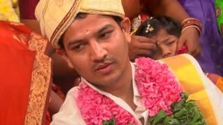 Shali & Srinivasan Wedding First Look Trailer HD 720p