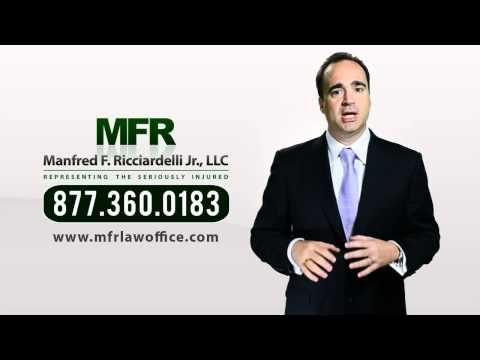Morristown NJ Car Accident Attorney