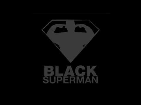 THE BLACKSUPERMAN|Mustapha Jefferson (Afro choreography class) @NISKA