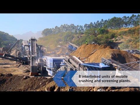 Tamoio Mineração S/A - Institutional Video