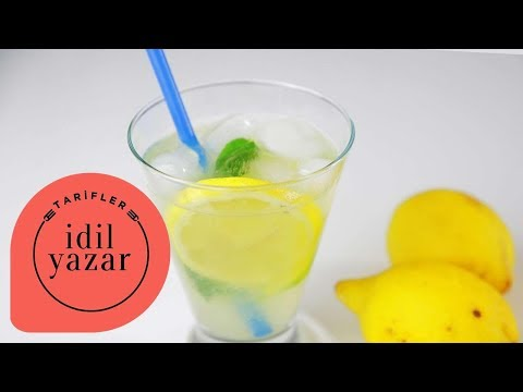 How To Make Lemonade – İdil Yazar – Recipes