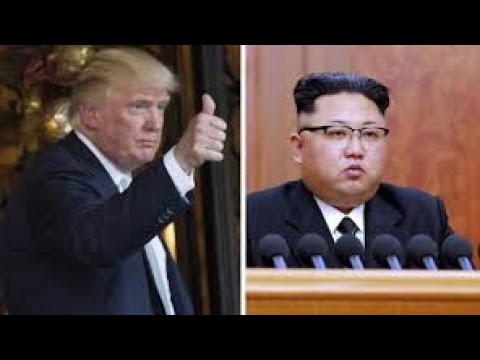 Nuking North Korea!?? WTF!? Mother Jones' Ask If This Is the Only Option