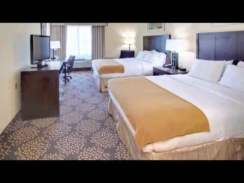 Holiday inn Express Hotel and Suites Grand island - Grand Island, Nebraska