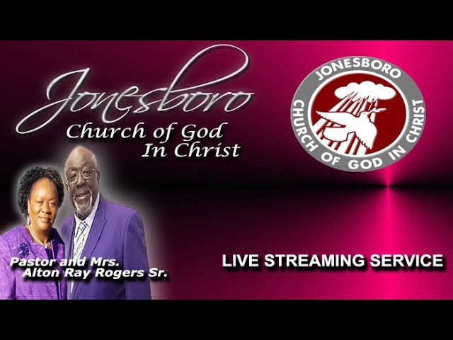 06-27-2021 - The Necessity Of Prayer by Superintendent Alton Ray Rogers, Sr.