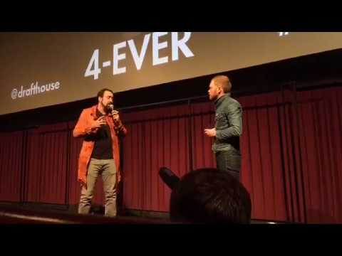 C4GED Marathon with Nicolas Cage | Q&A