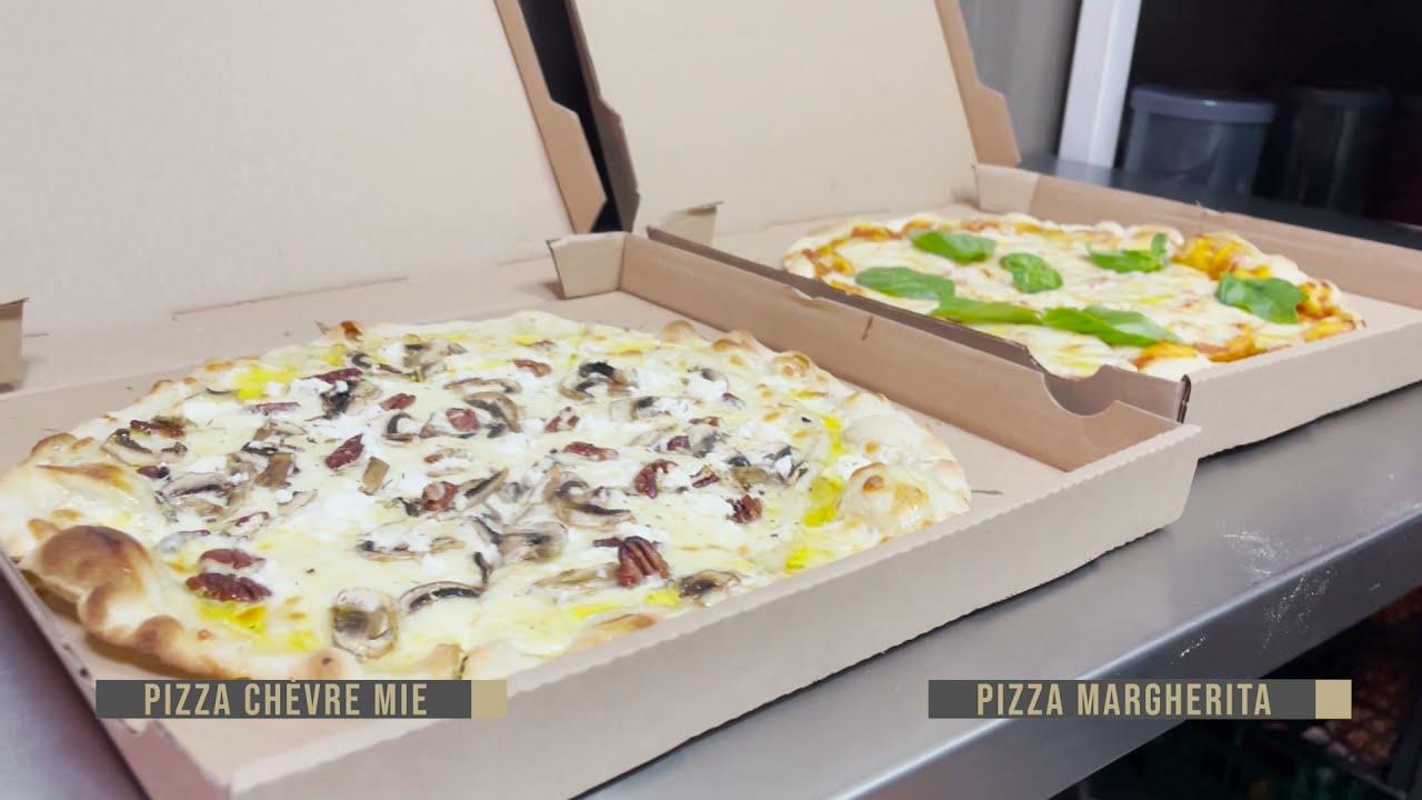 Kal Kof - Pizza