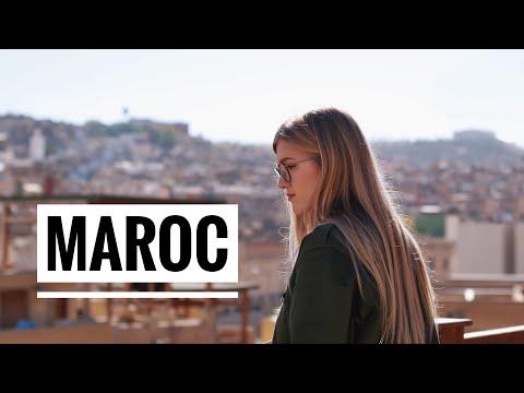 Découverte du MAROC | Fondation Yves Rocher