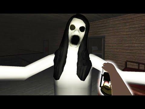 ОБНОВЛЕНИЕ ПРОКЛЯТЫЙ ДОМ С ДЕМОНОМ! - Evilnessa: Nightmare House
