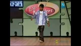 DID L_il Masters Rustam Ansari slow motion dance inspired to croc roaz