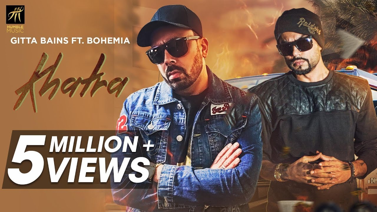 Latest punjabi song bohemia new song 2011 by wwwrdxmp3com youtube - 2 9