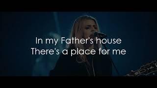 I Am Who You Say I Am (Lyrics) - Hillsong Worship