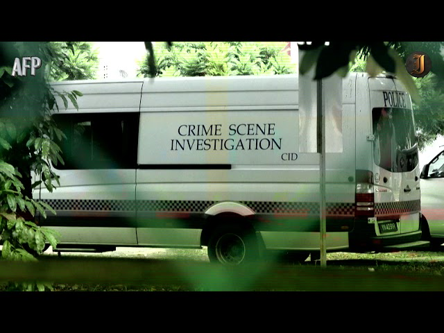 Singapore school where student was found dead