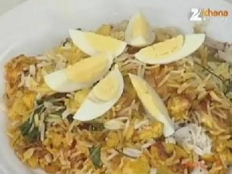 recipe: lucknowi biryani recipe sanjeev kapoor [28]