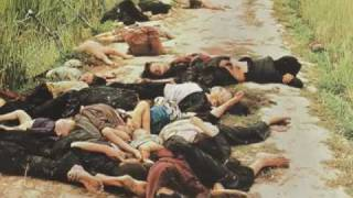 1968 The My Lai Massacre
