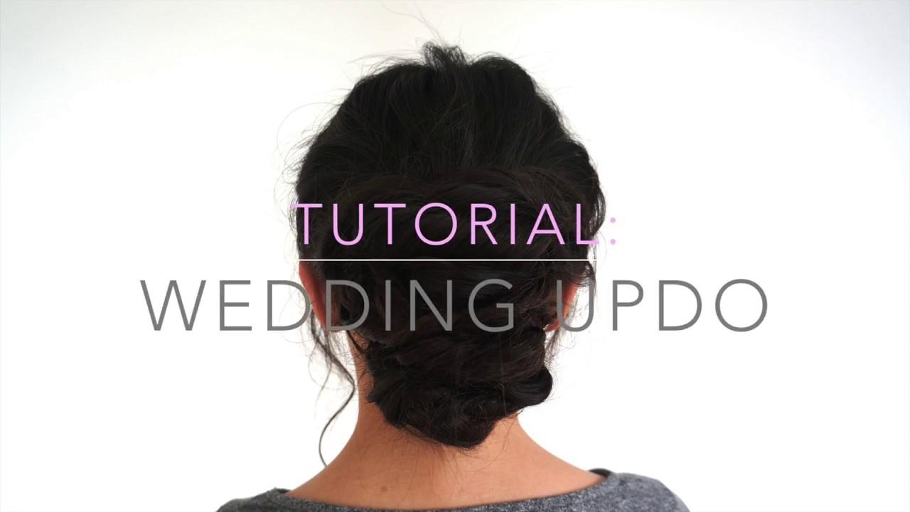 Jessica Alba Updo Hairstyles Hair Tutorial Easy Jessica Alba Updo Youtube