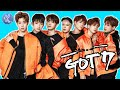 Saingan BTS? 7 Fakta Got7 Boy group Andalan JYP yang Solid