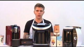 Review: Keurig VUE vs Tassimo vs Starbucks Verismo