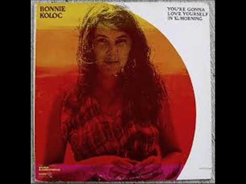Bonnie Koloc - The Lyon Tamer (1974)